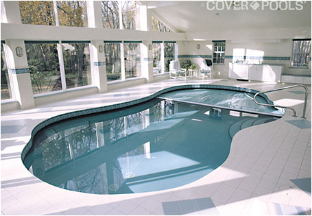 Clear Water Pools Nantucket, Authorized Sales and Installation of CoverLogix